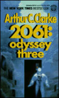 2061: Odyssey Three by Arthur Charles Clarke