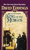 King Of The Murgos Malloreon 02