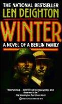 Winter A Novel Of A Berlin Family