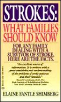 Strokes What Families Should Know