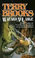 Wizard At Large Magic Kingdom of Landover 03