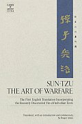 Sun Tzu The Art of Warfare