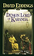 Demon Lord Of Karanda malloreon 03
