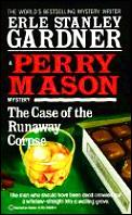 Case Of The Runaway Corpse