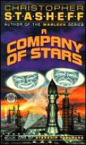 Company Of Stars by Christophe Stasheff