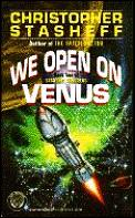 We Open On Venus Starship Troupers 02