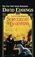 Sorceress Of Darshiva Malloreon 04
