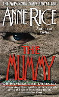 The Mummy: Or Ramses the Damned Cover