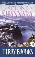 Scions Of Shannara Heritage Shannara 01