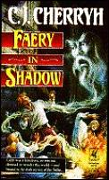 Faery In Shadow