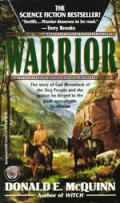 Warrior by Donald E Mcquinn