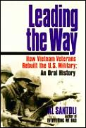 Leading The Way How Vietnam Veterans