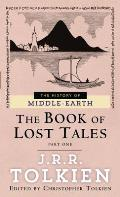 History of Middle-Earth #1: The Book of Lost Tales Part I