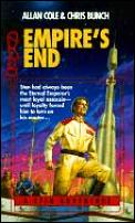 Empires End by Allan Cole