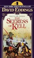 Seeress Of Kell Malloreon 05