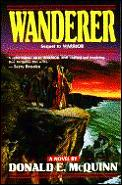 Wanderer by Donald Mcquinn