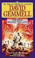 King Beyond The Gate Drenai 3