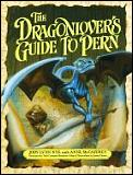 Dragonlovers Guide To Pern