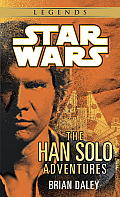 Star Wars The Han Solo Adventures
