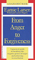 From Anger to Forgiveness Cover