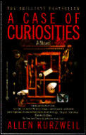 Case of Curiosities Cover