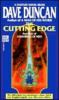 Cutting Edge by Dave Duncan