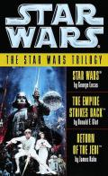 Star Wars Trilogy Star Wars The Empire Strikes Back Return of the Jedi