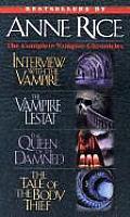 Complete Vampire Chronicles