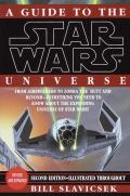 Guide To The Star Wars Universe 2nd Edition