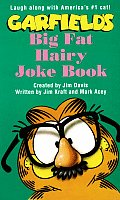 Garfields Big Fat Hairy Joke Book