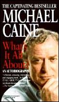 Whats It All About Michael Caine