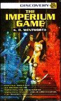 Imperium Game