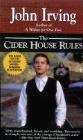 The Cider House Rules Cover