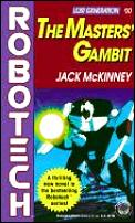 Masters Gambit Robotech