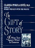 Gift Of Story A Wise Tale About What Is
