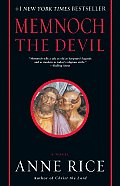 Memnoch The Devil Vampire Chronicles 5