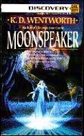 Moonspeaker House Of Moons 1