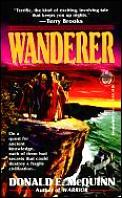 Wanderer by Donald E Mcquinn
