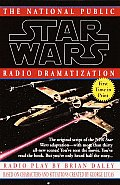 Star Wars: The National Public Radio Dramatization Cover