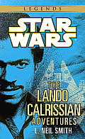 Adventures Of Lando Calrissian