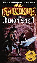 Demon Spirit Demonwars 02