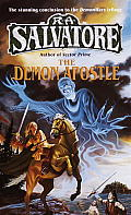 Demon Apostle Demonwars 03