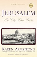 Jerusalem One City Three Faiths