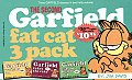 Garfield Fat Cat Three Pack #02: Garfield Fat Cat Three Pack Volume II Cover