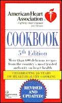 American Heart Association Cookbook 5th Edition