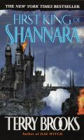 First King of Shannara Cover