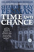 Time and Chance Cover