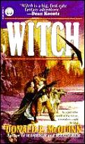 Witch by Donald E Mcquinn