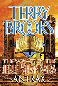 Antrax voyage of the Jerle Shannara 02