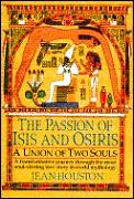 The passion of Isis and Osiris :a union of two souls